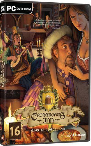 Crossroads Inn Edycja Specjalna (PC)