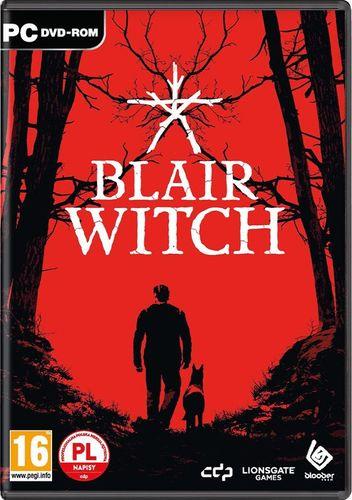 Blair Witch PL (PC)
