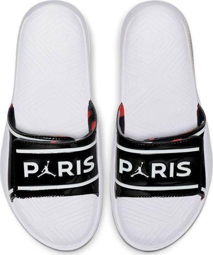 Nike Klapki Nike Jordan Hydro 7 V2 PSG CJ7244 001 CJ7244 001 biały 47 1/2