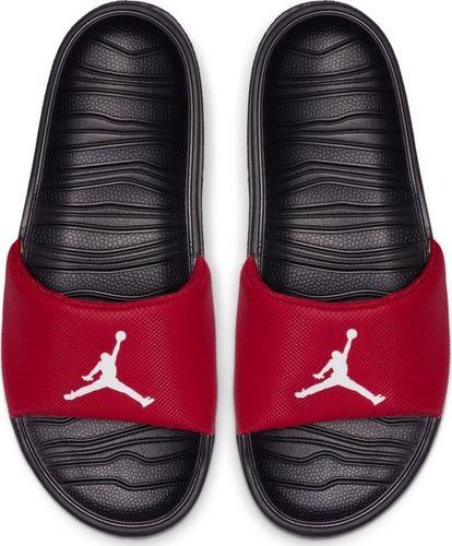 Nike Klapki Nike Jordan Break AR6374 600 AR6374 600 czerwony 41