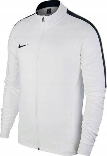 Nike Bluza męska M NK Dry Academy 18 Knit Track biała r. XXL (893701 100)