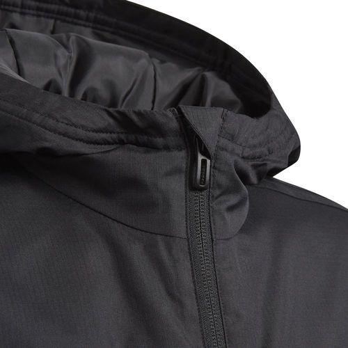 Adidas Kurtka zimowa adidas Winter Jacket BQ6598 BQ6598 czarny 128 cm