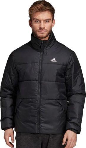 Adidas Kurtka męska BSC 3S INS czarna r. S (DZ1396)