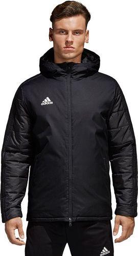 Adidas Kurtka męska Winter 18 czarna r. XXXL (BQ6602)