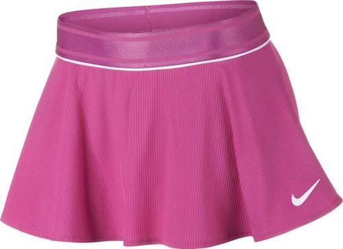 Nike Spódnica Nike Y Court Dri Fit AR2349 623 AR2349 623 różowy L