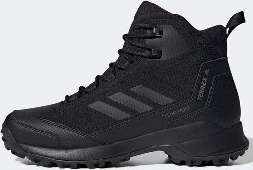 Adidas Buty męskie Terrex Frozetrack czarne r. 46 2/3 (AC7841)