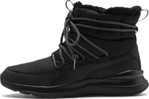 Puma Buty damskie Adela Winter Boot czarne r. 37 (369862-01)