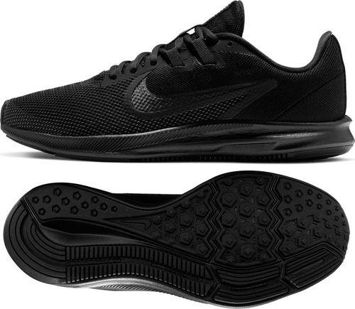 Nike Buty damskie Wmns Downshifter czarne r. 36 (AQ7486 005)