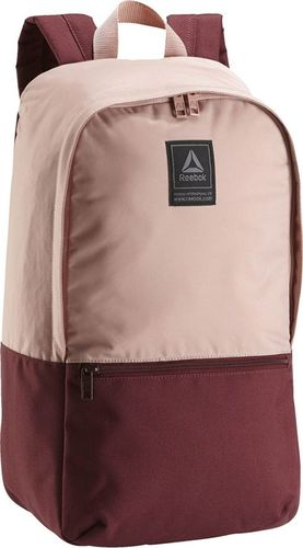 Reebok Plecak Reebok Style Found EC5441 EC5441 różowy