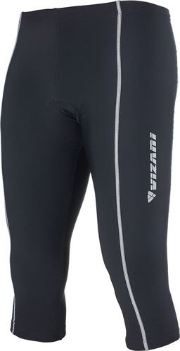 Spodnie rowerowe S502648 czarny L
