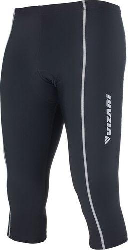 Spodnie rowerowe S502648 czarny XL