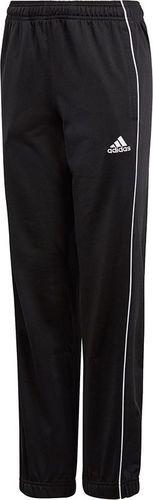 Adidas adidas JR Core 18 Spodnie Treningowe 049 : Rozmiar - 176 cm (CE9049) - 12910_171047