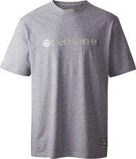 SteelSeries Koszul męs szara rozmiar L