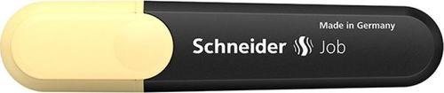 PBS Connect Zakreślacz Schneider Job 1-5mm waniliowy SR1525