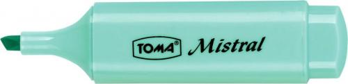 Toma Zakreślacz mistral pastel niebieski TO-334 /10/
