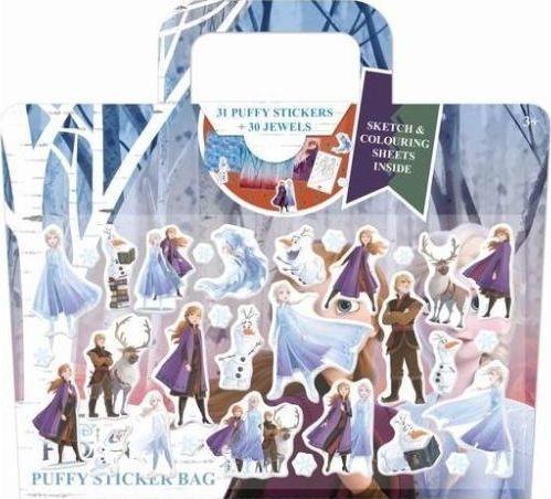 Arti Torebka z naklejkami Frozen II