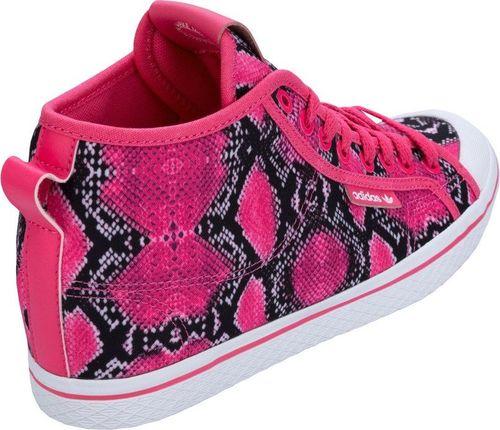 Adidas Buty damskie Honey Up różowe r. 40 2/3 (S77431)