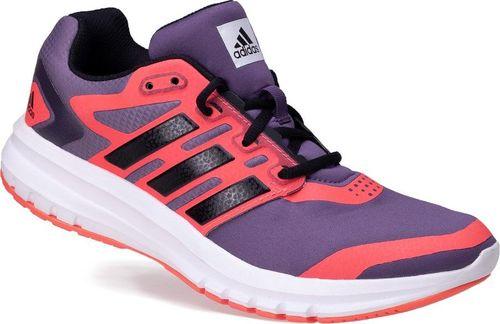 Adidas Buty damskie Brevard fioletowe r. 36 2/3 (B33548)