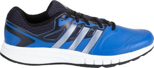 Adidas Buty męskie Galaxy Trainer niebieskie r. 39 1/3 (AF6020)