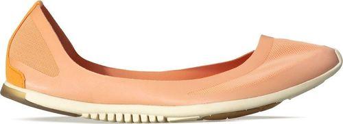 Adidas Buty damskie Ciccura pomarańczowe r. 40 (M22872)