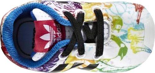 Adidas Buty Adidas Zx Flux Crib S79915  16