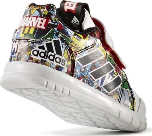 Adidas Buty Adidas Lk Marvel Cf I S81904  20