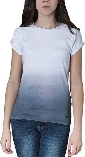Adidas Koszulka damska Heart Tee Q12 szara r. S (F50797)