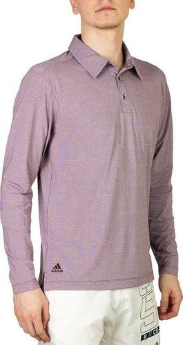 Adidas Koszulka męska Tm1500F2Lsapmcr różowa r. L
