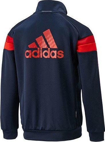 Adidas Bluza dziecięca Adidasbrave granatowa r. 140 (F89805)