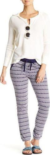 Roxy Spodnie Roxy Incommunicado ERJNP03022  S
