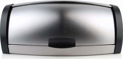 Chlebak Mondex stalowy