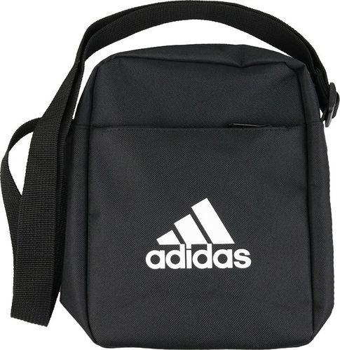Adidas adidas EC Org Bag ED6877  czarne One size