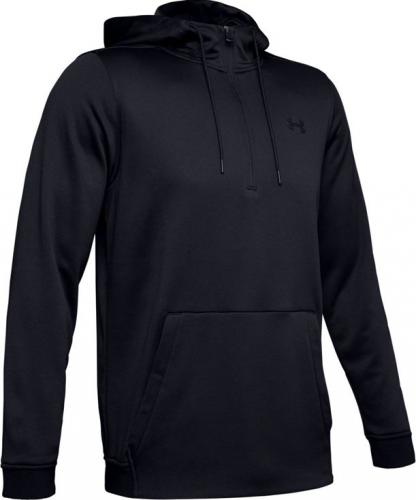 BLUZA MĘSKA DRI FIT FULL ZIP NIKE (BORDOWA) XXL
