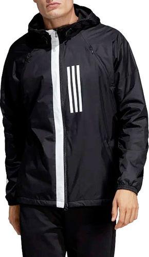 Adidas Kurtka męska ID WND Jacket czarna r. XL (DZ0052)