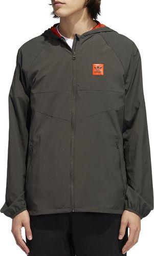 Adidas Kurtka męska Originals Dekum Packable Jacket khaki r. S (FH8188)