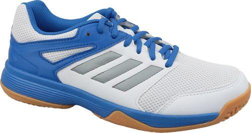 Adidas Buty męskie Speedcourt białe r. 46 2/3 (CM7888)