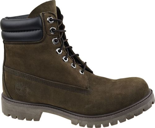 Timberland Buty męskie 6 In Premium Boot brązowe r. 41 (73543)