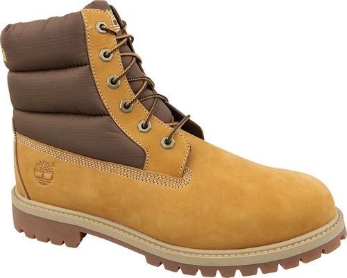 Timberland Buty damskie 6 In Quilit Boot J żółte r. 39 (C1790R)