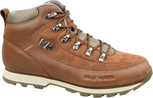 Helly Hansen Buty damskie W The Forester brązowe r. 37.5 (10516-580)