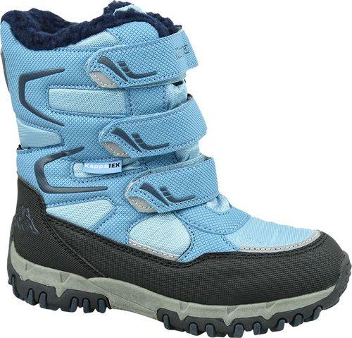 Kappa Buty dziecięce Great Tex niebieskie r. 40 (260558T-6467)