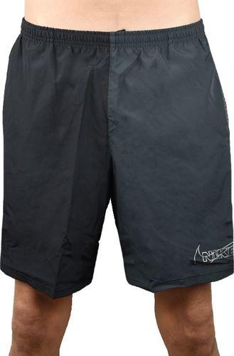 Nike Spodenki męskie Run Short czarne r. L (BV4856-010)