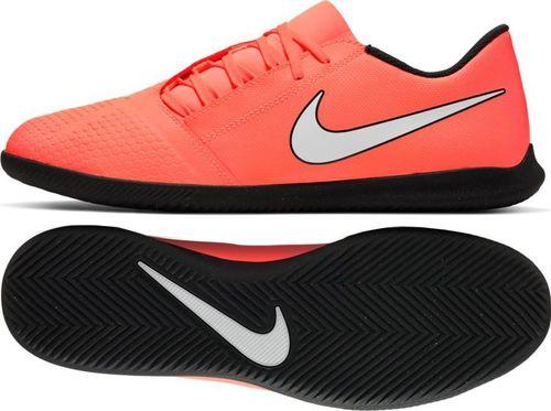 Nike Buty Nike Phantom Venom Club IC AO0578 810 AO0578 810 pomarańczowy 45