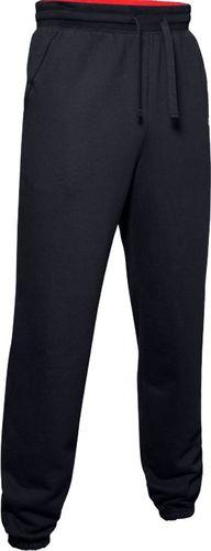 Under Armour Spodnie męskie Performance Originators Fleece Pant czarne r. L (1345596-001)