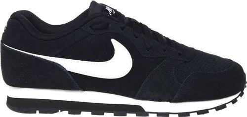 Nike Buty męskie Md Runner 2 Suede czarne r. 41 (AQ9211 004)