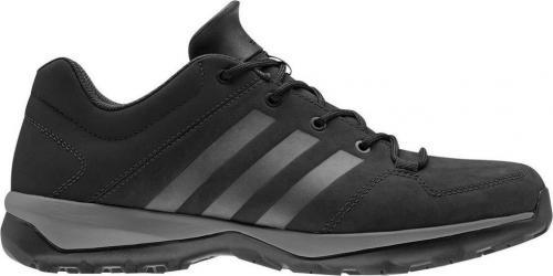 Adidas Buty męskie Daroga Plus Leather czarne r. 46 (B27271)