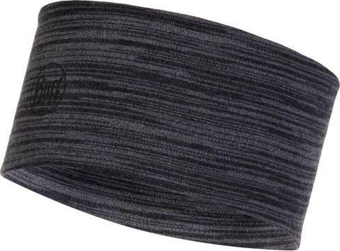 Buff Opaska Headband Wool Mid 2L Castlerock Grey