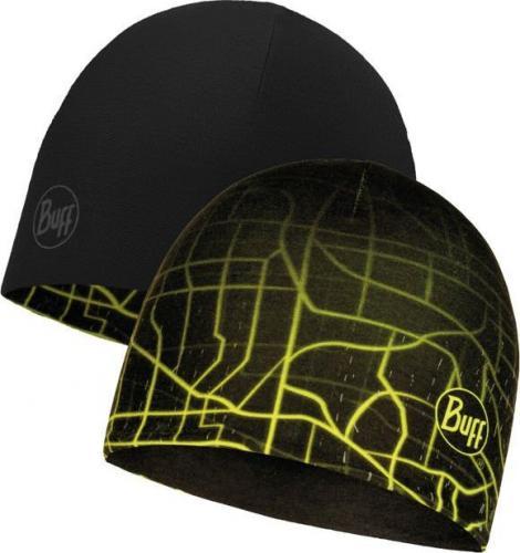 Buff Czapka Bh Micro Rev Hat R-Extent Black uniwersalna