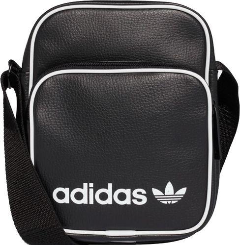 Adidas Adidas Mini Vintage Bag DH1006  czarne One size