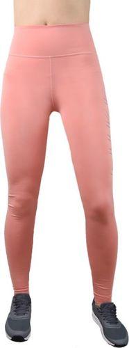 Nike Legginsy damskie Swoosh Pink r. S (BV4767-606)