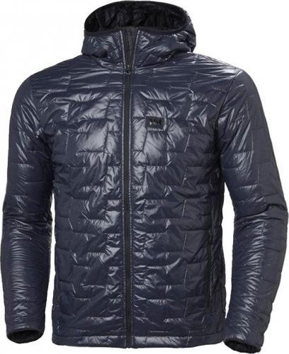 Helly Hansen Kurtka męska Lifaloft Hood Insulator Jacket granatowa r. L (65604-994)